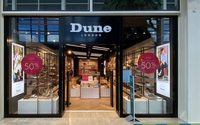 Dune signs up to sell on QVC from late September