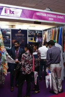 Intex South Asia 2017