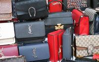 La mode reste le secteur le plus touché par la contrefaçon et Internet n'arrange rien
