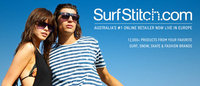 Surfstitch: il multimarca on-line di Billabong sbarca in Europa