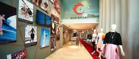 Anja Gockel eröffnet Multilabel-Flagship-Store in Köln