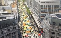 Oxford Street pedestrianisation on hold as local residents object