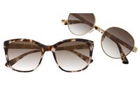 Elite Models' Fashion signs an eyewear license with Key Optical Europe