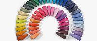 50 оттенков яркого: новая коллекция Фаррела Уильямса для Adidas