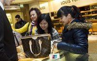 China é o motor do luxo