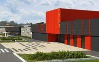 Первый региональный аутлет-центр России представят 5 октября