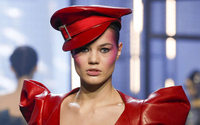 The best of haute couture beauty: day two
