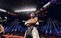 Hublot: Floyd Mayweather kehrt in Las Vegas in den Ring zurück
