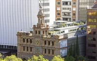 La socimi dueña de ABC Serrano se incorpora al Mercado Alternativo Bursátil