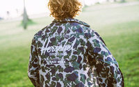 Herschel Supply launches expanded apparel collection