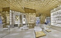 Versace to open new stores in Paris and London