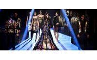 Michael Cinco va présenter sa collection haute couture à Paris