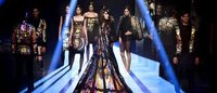 Michael Cinco va présenter sa collection haute couture à Paris