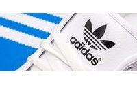 Adidas promoverá el fútbol con el gobierno chino