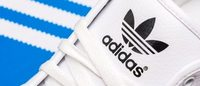 Adidas strikes soccer school deal with Chinese government