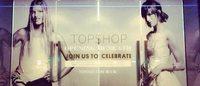 著名时装品牌Topshop因录用极瘦模特而遭抨击