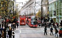 Westminster to move on with Oxford Street plans without Mayor and TfL