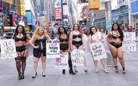 Social Chain whips up buzz for Simply Be with Lingerie Day campaign in NYC
