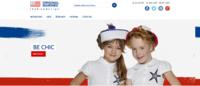 Original Marines: debutta la piattaforma europea e-commerce