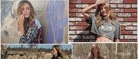Kate Bosworth diseña para Topshop una colección inspirada en los festivales de música