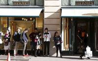 French consumer spending falls far short of expectations in September