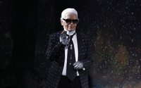 L'Oréal Paris is set to launch Karl Lagerfeld makeup