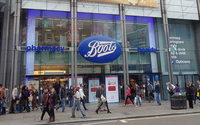 Boots could close stores as sales dip, inks deal to sponsor women's football