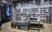 Adidas eröffnet ersten Running Store