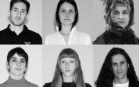 LVMH annuncia gli 8 finalisti del 'Prix LVMH 2017' dedicato ai giovani stilisti