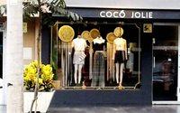 Cocó Jolie abre una nueva tienda en Lima