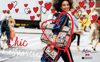 Alber Elbaz designs capsule collection for LeSportsac