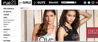 Apax achète la marque de vêtements rue21 pour 1,1 milliard de dollars