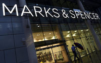 New MD Jill McDonald faces tough task to look good in M&S fashion