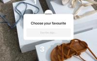 Mango invite ses clients à participer à la création de ses prochaines collections sur Instagram