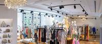 Cashmere & Silk eröffnet Boutique in Wien