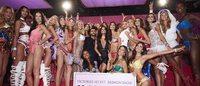 Юбилейное шоу Victoria's Secret-2015