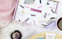 Birchbox in first UK TV ad campaign