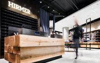 Hirmer überarbeitet Münchener Stammhaus mit Umdasch