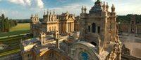 Dior vola a Londra per la Cruise 2017, la passerella è a Blenheim Palace