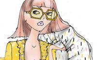 Carlin Creative Trend Bureau - Freshness & charming impertinence -  Women's attitudes -  SS2019