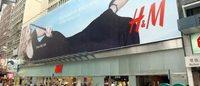 H&M: le vendite di settembre a +11%