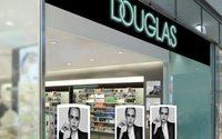 Douglas verzeichnet starkes Wachstum im ersten Halbjahr