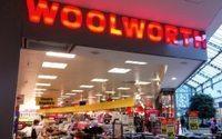 Woolworth: Mehr als 200 Standorte