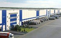 «Кораблик» арендовал складские помещения в СК «Чехов»