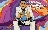 Nas fronts 'legends' campaign for Timberland and Foot Locker