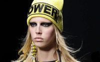 Mailänder Modewoche: Donatella Versace als Frontfrau des Feminismus