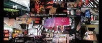 伝説的エアライン「ブラニフ」のコンセプトカフェが渋谷に
