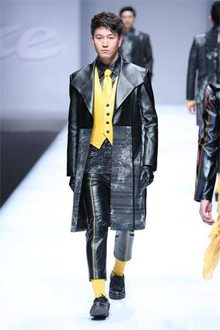 Sundance Cup China Men's Business Fashion Design Contest 圣得西杯中国时尚商务男装设计大赛