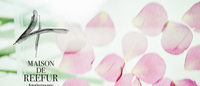 梨花「メゾン ド リーファー」が4周年、クロエやグローブ・トロッターなど多数コラボ