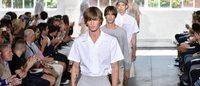 纽约男装周终成事实于7月举行 亚马逊成其冠名赞助商